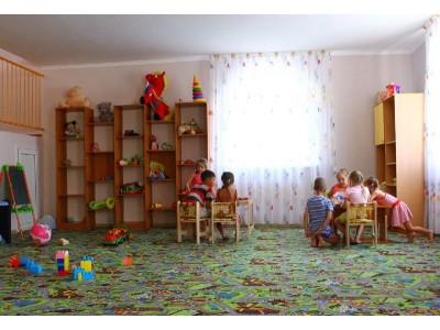 Пансионат  Фея-3 Анапа | Развлечения для детей (детская комната)