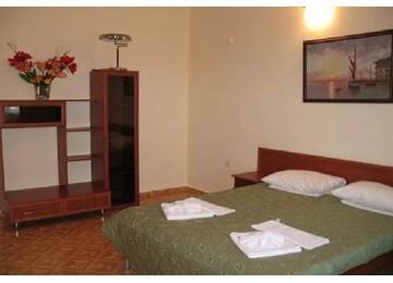 Люкс 2-местный 1-комнатный Пансионат Фея-3 Анапа